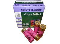 SB 12/70 Steel Shot 32 g, 3,3 mm