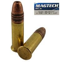 Magtech .22 Long Rifle HV 2,33 g (36 gr) LHP