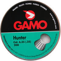 Gamo Diabolo Hunter 6,35 mm (Cal .25) 200 ks/bal