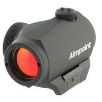 Aimpoint Micro H-1, 2MOA Complete
